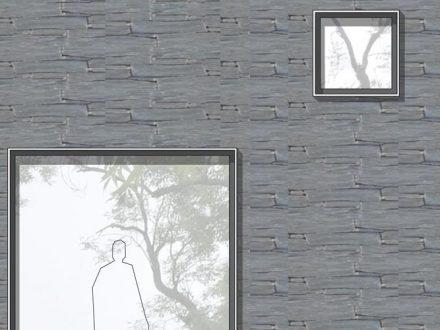 windows in gable
